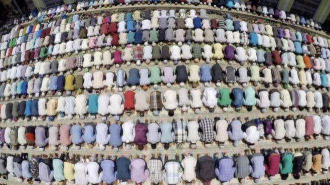 रमजानमा घरमै नमाज पढ्न आग्रह