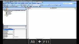 Excel 2007 VBA import export module