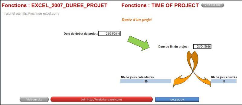 EXCEL_2007_DUREE_PROJET