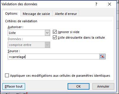 Excel 2013 : Comment faire une recherche avec Index equiv sur Excel en moins de 5 min.
