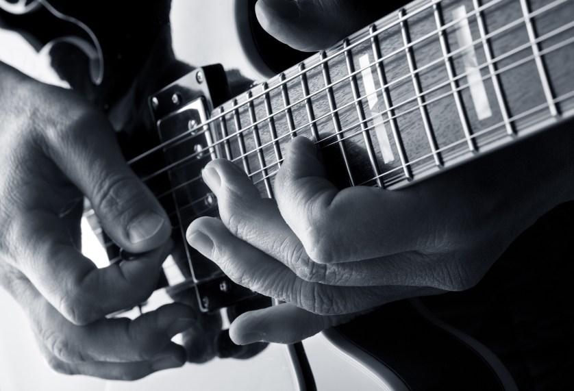 Le Guide pour improviser avec les arpèges et rendre vos solos mélodiques