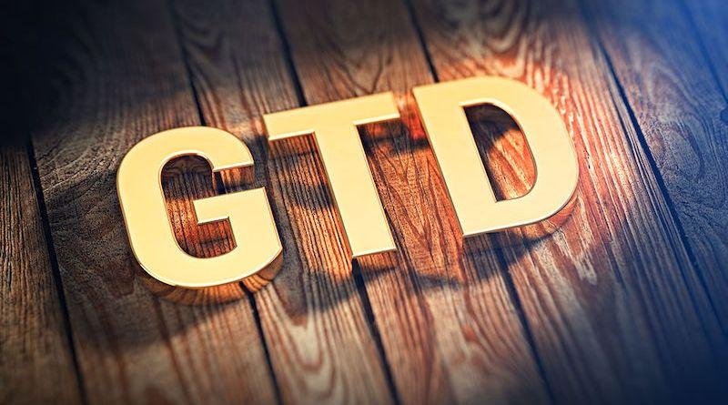 La méthode Getting Things Done (GTD) : 5 étapes pour l'appliquer