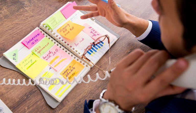 Gestion des priorités: 4 clés pour améliorer votre gestion du temps