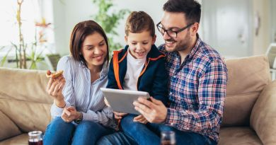 Organisateur familial : 6 excellentes applications d'organisation familiale