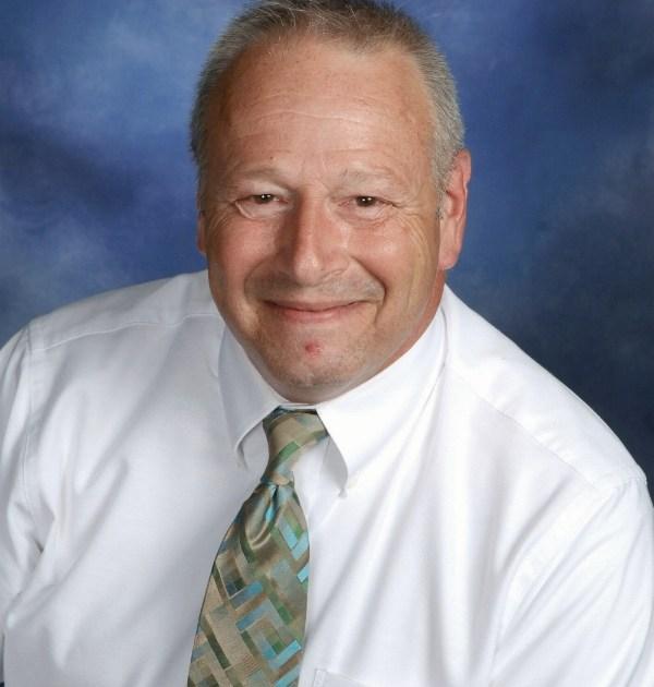 Bob Bates