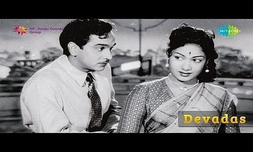 Devadas-1953-Tamil-Movie