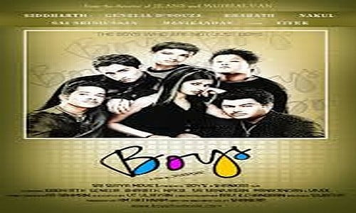 boys tamil movie