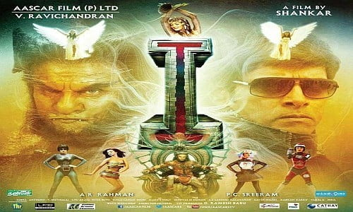 i tamil movie