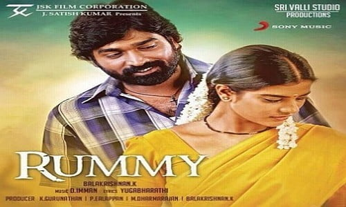 rummy tamil movie