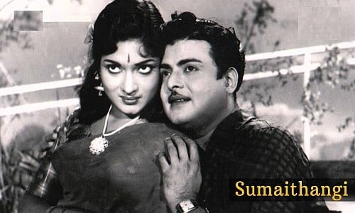 sumaithaangi tamil movie