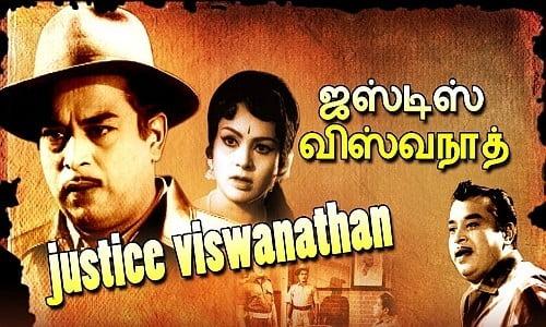 justice viswanathan