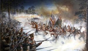 """11 Agosto (1812): La """"Batalla de Majadahonda"""" da la vuelta al mundo"""