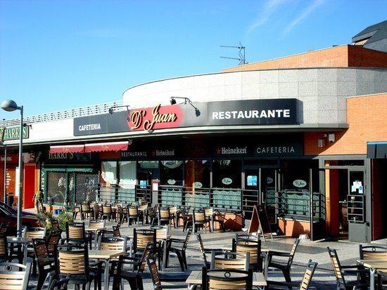 Tripadvisor y mjd magazin punt an a los 150 restaurantes for Pizza jardin majadahonda