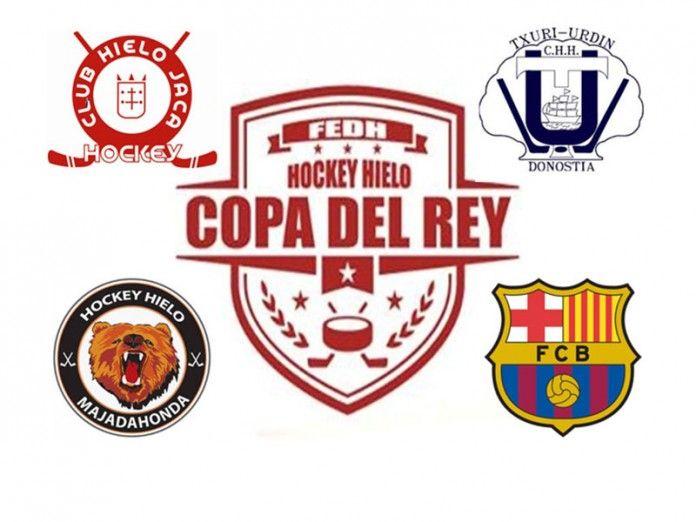 """Hockey Hielo (Copa del Rey): Jaca recuerda que venció 2 veces al Majadahonda """"con contundencia"""""""