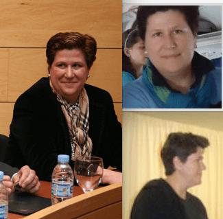 La Audiencia Nacional cita por sorpresa a Gema Matamoros, esposa de Willy Ortega