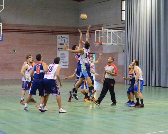 Baloncesto: el 1ª Nacional y el Femenino del CB Majadahonda lideran las 12 victorias de los 20 partidos del fin de semana