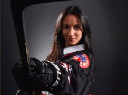 Majadahonda toca cielo con el hielo: campeón de liga y 19º mundial en patinaje