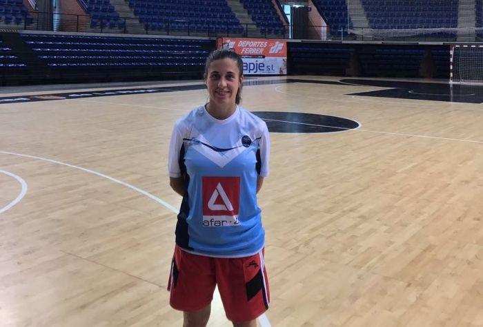 Fútbol sala femenino: Majadahonda vence al Rioja con 2 goles relámpago en el último minuto