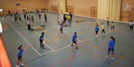 Ciudadanos denuncia que voleibol y fútbol sala de Majadahonda discrimina a los niños en favor de las niñas