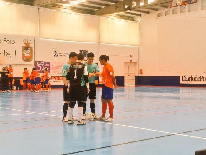 Fútbol femenino: Majadahonda cae en Galicia (3-1) pero pone al At. Madrid contra las cuerdas
