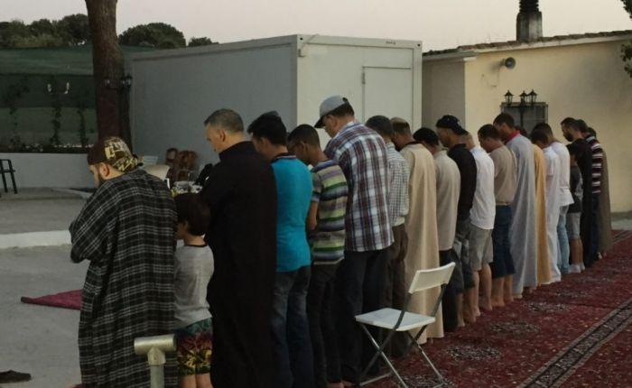 """Comunidad islámica de Majadahonda: """"El Islam es una religión de paz"""""""