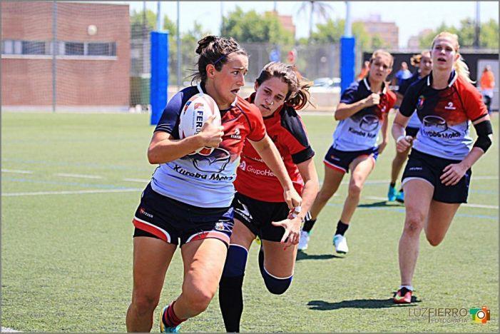 Rugby femenino: Majadahonda y Pozuelo se juegan la Copa de la Reina en Valladolid