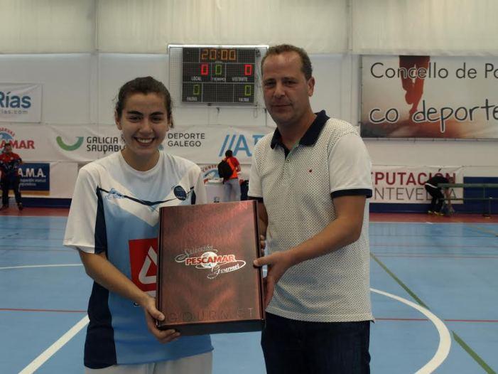 Fútbol sala femenino: El Afar 4 regresa de Galicia a Majadahonda con premios y elogios de la prensa