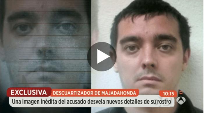 """Un Jurado Popular juzgará al """"descuartizador de Majadahonda"""" y su delirio precisamente el 11-S"""