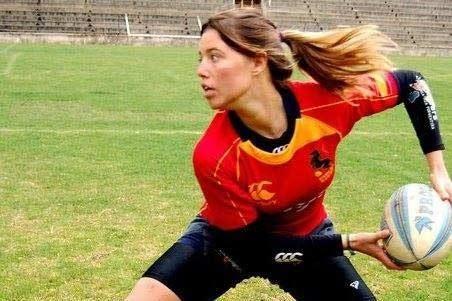 Rugby: una mujer campeona de Europa (Marta Lliteras) entrenará al equipo masculino del CR Majadahonda