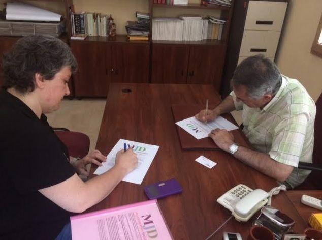 La Parroquia Beato Manuel atiende las necesidades espirituales de 10.000 majariegos y encuentra empleo
