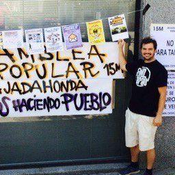 """Podemos Majadahonda critica al concejal """"Pato"""" Mackey (Somos) por generar """"temores y enfados"""""""