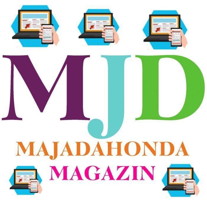 Majadahonda Magazin busca un comercial de publicidad a través de un original vídeo