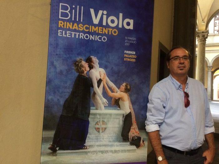 """Festival Cine Almería 2017: agotan en 24 horas y aumentan las plazas para """"Bill Viola Global"""" de Federico Utrera"""