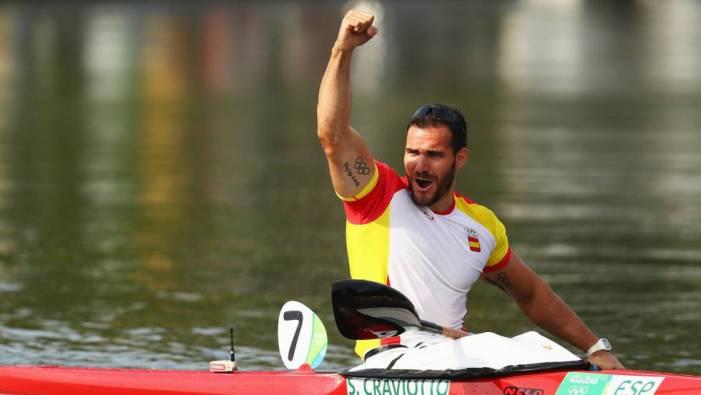 Sindicatos policiales desvinculan al medallista olímpico Saul Craviotto de la detención del yihadista en Majadahonda