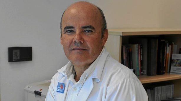Protagonistas Salud Majadahonda: Dr. Asensio, Servicio de Digestivo y trasplantes de corazón