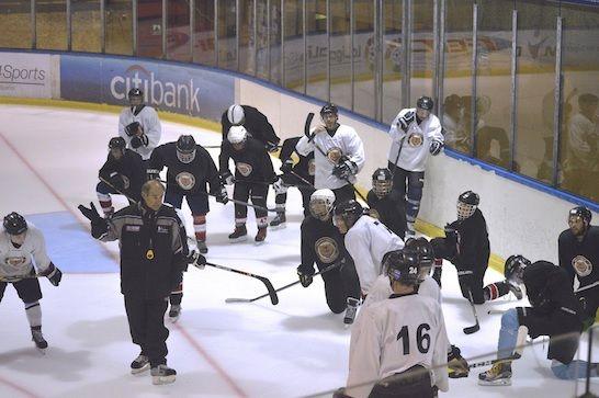 """Hockey: SAD Majadahonda denuncia que la """"Liga de Hielo"""" puede acabar con solo 2 equipos"""