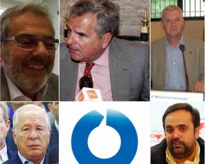 """""""Repaso"""" a Majadahonda en El Diario.es: Foxá (PP), Reina (Cs) y Fort (PSOE) opinan sobre Tamayazo, Gürtel, Black y Puerta de Hierro"""
