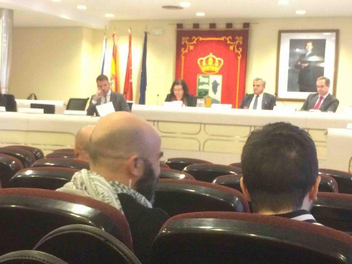 """Olor a """"biscotto"""" en el pleno del Ayuntamiento sobre los """"casos Puerta de Hierro y Somos Majadahonda"""""""