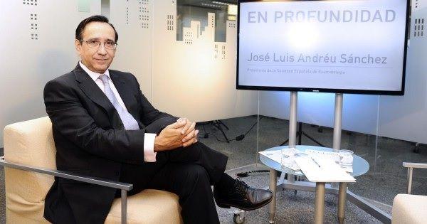 Protagonistas Salud Majadahonda: Dr. Andréu (psoriasis), residencia Ballesol, Puerta de Hierro (cáncer) y drogodependencia