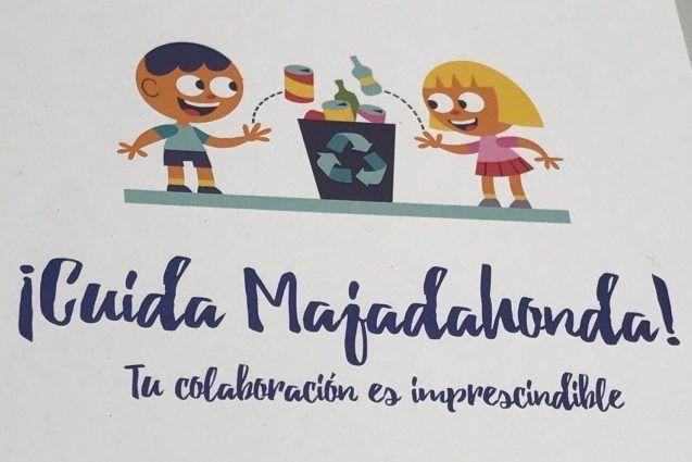 Comunicados Ayuntamiento Majadahonda: biblioteca, carnaval infantil y educación Medio Ambiental