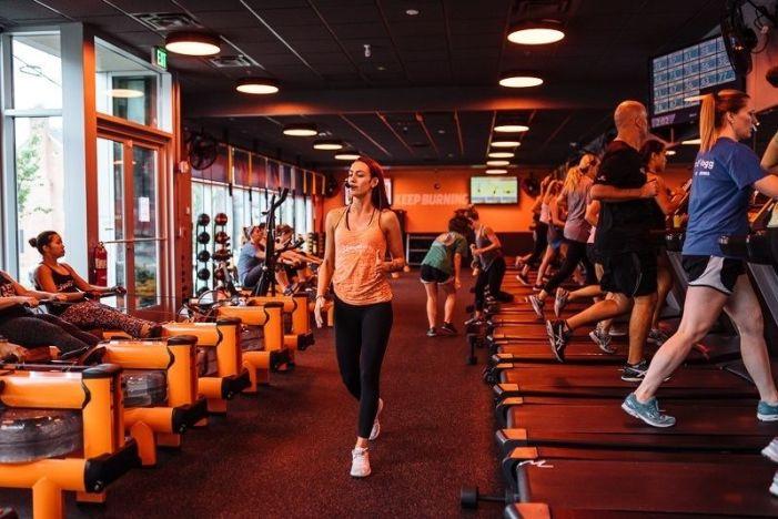"""Los gimnasios """"boutique"""" Orangetheory Fitness planean abrir en 2018 un centro en Majadahonda"""