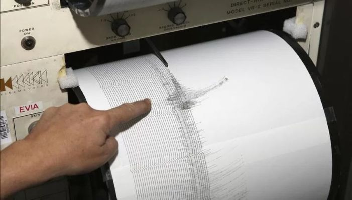 El terremoto de Majadahonda fue una falsa alarma como en Torete (Guadalajara)