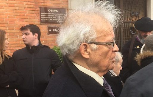 Obituario: el conservador del Museo del Prado compara a Trevijano con De Gaulle y Malraux