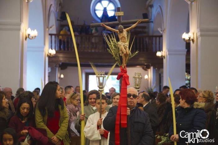 Eligen la Semana Santa de Majadahonda entre las 10 con mayor atractivo turístico de Madrid