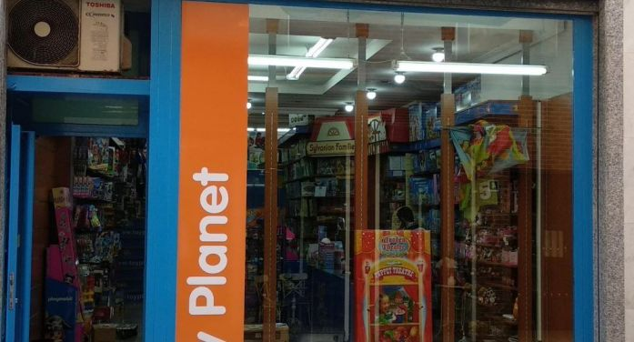 Toy Planet abre tienda en Majadahonda y anticipa las primeras comuniones con originales juguetes: Catálogo de Primavera