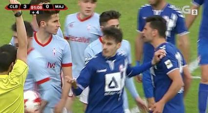 El Celta desquicia en Vigo a la peor versión del Rayo Majadahonda (3-0)