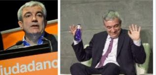 """Cs y PP Majadahonda: """"Garicano (Cs) dirige el """"lobby"""" del """"pelotazo"""" de la London School"""""""