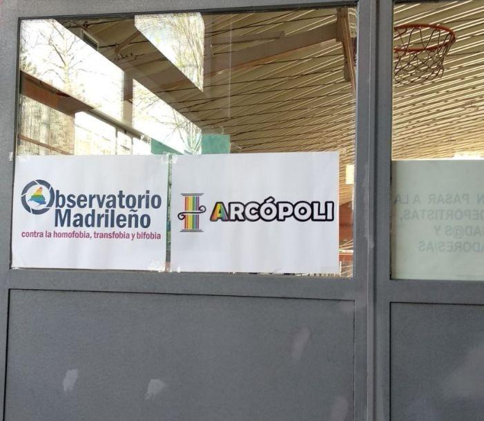 Los 2 concejales de Cs Majadahonda pagaron dinero a Arcópoli por sus cordones gays tras la denuncia por homofobia