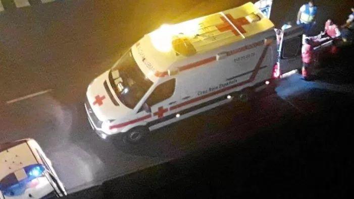 Cs Majadahonda se alía a la izquierda y pide gastar 120.000 € en la nueva ambulancia que antes rechazó