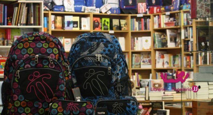 La Librería JJ, referencia cultural y educativa en Majadahonda: descuentos para Familias Numerosas